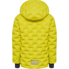 LEGO wear Jordan 713 Chaqueta Niños, yellow
